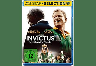 Invictus - Star Selection Blu-ray