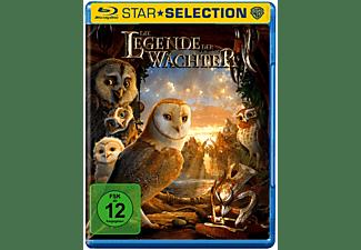 Die Legende Der Wächter Blu-ray