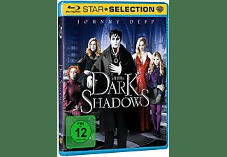 Dark Shadows Blu-ray