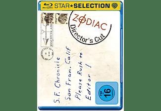 Zodiac - Die Spur des Killers Blu-ray