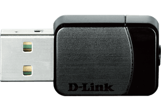 D-LINK DWA-171 wireless Dual-Band USB nano adapter