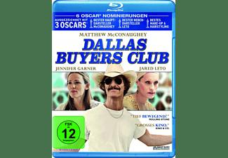 Dallas Buyers Club [Blu-ray]