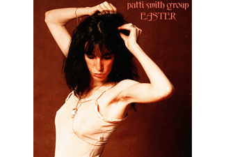 Patti Smith - EASTER  - (CD)