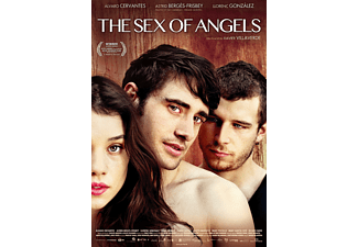 The Sex of Angels DVD