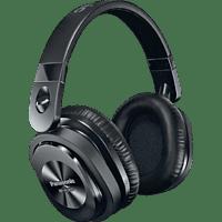 PANASONIC RP-HC 800 E-K, Over-ear Kopfhörer  Schwarz