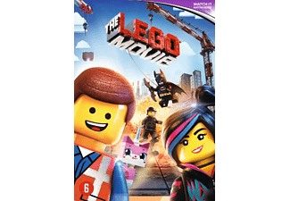 The LEGO Movie | DVD