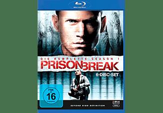 Prison Break - Staffel 1 Blu-ray