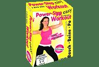 Power - Step Workout [DVD]