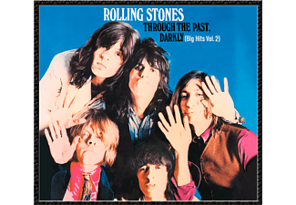 The Rolling Stones - Through The Past Darkly (Big hits Vol.2) (CD)