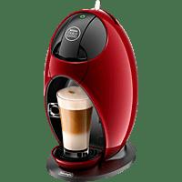 DELONGHI EDG 250 Nescafé Dolce Gusto Jovia Kapselmaschine, Rot