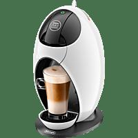 DELONGHI EDG 250 Nescafé Dolce Gusto Jovia Kapselmaschine, Weiß