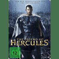 The Legend Of Hercules (Steelbook Edition) [DVD]