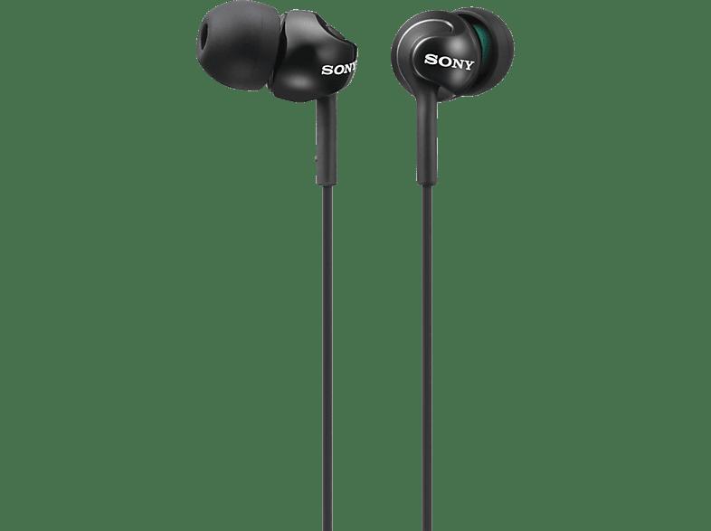 SONY Écouteurs Noir (MDREX110LPB.AE)