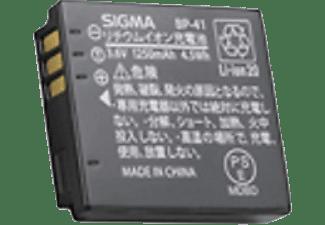 SIGMA BP-51 Akku, Li-Ion, 7.2 Volt, 1200 mAh