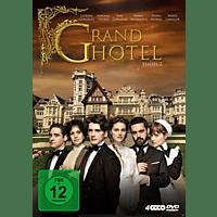 Grand Hotel - Staffel 2 [DVD]