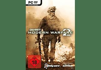Call of Duty: Modern Warfare 2 - [PC]