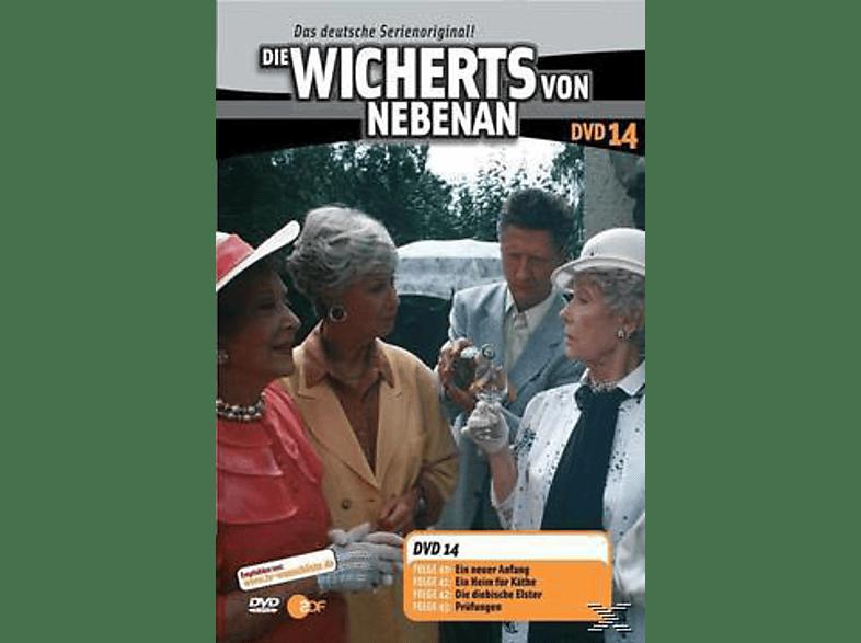 Die Wicherts von nebenan - DVD 14 [DVD]
