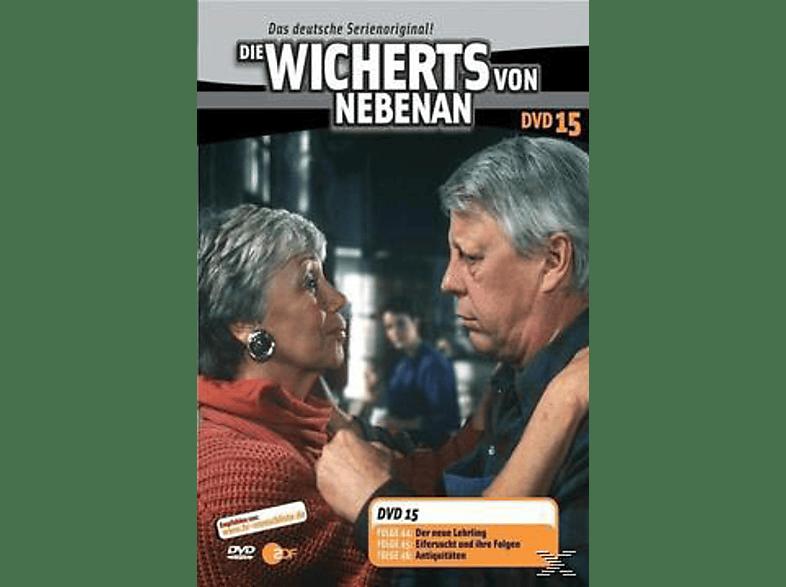 Die Wicherts von nebenan - DVD 15 [DVD]