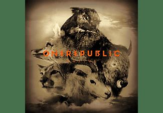 OneRepublic - Native (Gold Edtition) [CD]