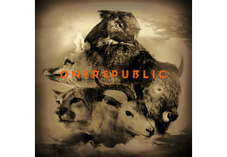 Onerepublic - Native (Gold Edition) | CD