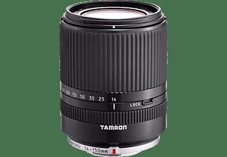 TAMRON DI III 14 mm - 150 mm f/3.5-5.8 (Objektiv für Micro-Four-Thirds, Schwarz)