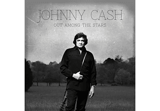 Johnny Cash - Out Among The Stars Vinyl