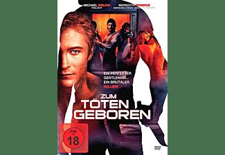 Zum Töten geboren DVD
