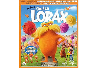 The Lorax | Blu-ray
