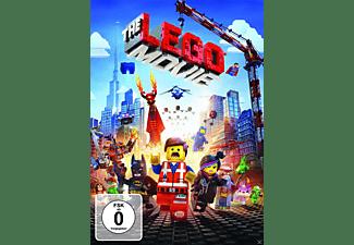 The LEGO Movie [DVD]