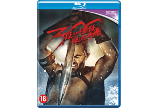 300: Rise Of An Empire | Blu-ray