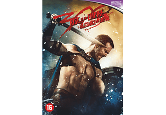 300: Rise Of An Empire | DVD