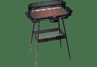 PRINCESS Barbecue