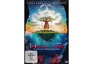(R)EVOLUTION - Es geht um unser Überleben DVD