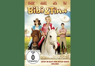Bibi & Tina - Kinofilm [DVD]