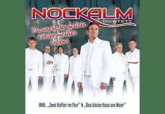 Nockalm Quintett - Du Warst Der Geilste Fehler Meines Lebens [CD]