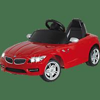JAMARA KIDS 404751 BMW Z4 Kinderfahrzeug, Rot