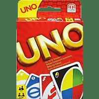 MATTEL W2087 Uno Kartenspiel