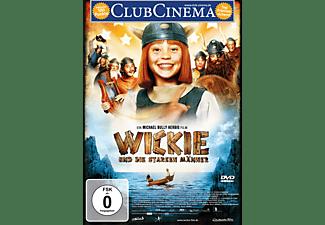 Wickie und die starken Männer DVD