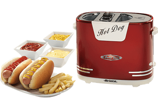 ARIETE 00C018600AR0 Hot-Dog-Maker Rot