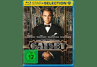 Der Große Gatsby [Blu-ray]