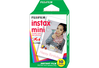 FUJI FILM Colorfilm Instax Mini Glossy film 10 db / csomag