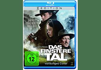 Das Finstere Tal [Blu-ray]