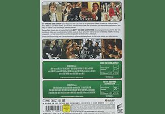 Sinn und Sinnlichkeit / Betty und ihre Schwestern (Best Of Hollywood) DVD