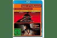 Die Maske des Zorro / Die Legende des Zorro (Best Of Hollywood) [Blu-ray]
