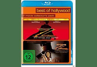Die Maske des Zorro / Die Legende des Zorro (Best Of Hollywood)