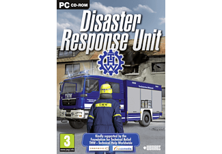 Disaster Response Unit PC