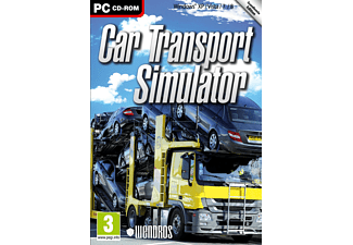 Car Transport Simulator PC