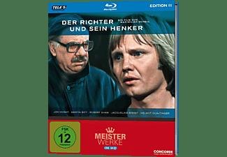 Der Richter und sein Henker Blu-ray