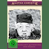 Miss Marple Edition [DVD]