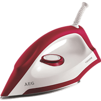 AEG LB 1300 Perfect Trockenbügeleisen (1300 Watt, INOX Edelstahl-Bügelsohle)